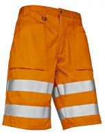 Blåkläder 1537 Short High Vis