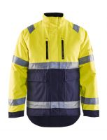 Blåkläder 4827 Winterjas HIGH VIS