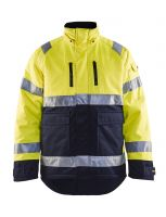 Blåkläder 4828 Winterjas High Vis