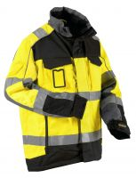 Blåkläder 4851 Winterjas High Vis