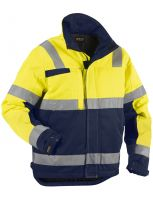 Blåkläder 4862 Winterjas High Vis