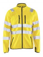 Blåkläder 4906 Softshell jack High Vis