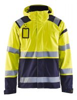 Blåkläder 4987 Shelljack High Vis