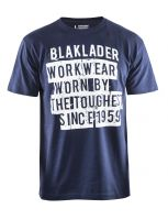 Blåkläder 9159 T-shirt Toughest since 1959 Limited