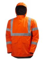 Helly Hansen Alta Shelter Jacket 71070 Oranje