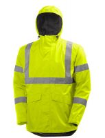 Helly Hansen Alta Shelter Jacket 71070 Geel