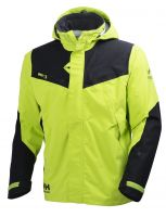 Helly Hansen Magni Shell Jacket 71161 Groen