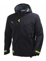 Helly Hansen Magni Shell Jacket 71161 Zwart