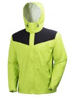 Helly Hansen Magni Light Jacket 71163 Groen