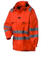 Helly Hansen Rothenburg Jacket 71327 Oranje