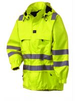 Helly Hansen Rothenburg Jacket 71327 Geel