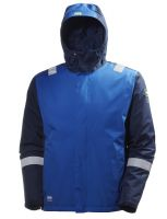 Helly Hansen Aker Winter Jacket 71351 Blauw