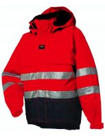 Helly Hansen Ludvika Jacket 71376 Rood/Antraciet