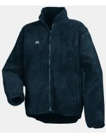 Helly Hansen Red Lake Zip IN Jacket 72065 Donkerblauw