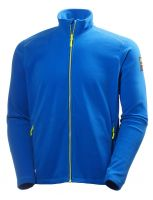 Helly Hansen Aker Fleece Jacket 72155 Blauw