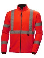 Helly Hansen Alta Fleece Jacket 72171 Rood