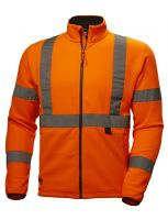 Helly Hansen Alta Fleece Jacket 72171 Oranje