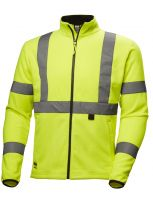Helly Hansen Alta Fleece Jacket 72171 Geel