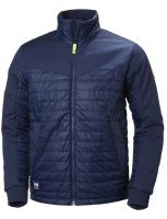 Helly Hansen Aker Insulated Jacket 73251 Donkerblauw