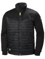 Helly Hansen Aker Insulated Jacket 73251 Zwart