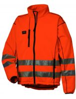 Helly Hansen Vitoria Jacket 74005 Oranje