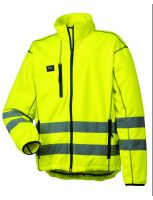 Helly Hansen Vitoria Jacket 74005 Geel