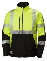 Helly Hansen Icu Softshell Jacket 74272