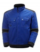Helly Hansen Chelsea Lined Jacket 76041 Blauw/Antraciet