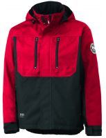Helly Hansen Berg Jacket 76201 Rood