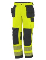 Helly Hansen York Constr Pant CL 2 76456