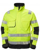 Helly Hansen Alna Jacket CL 3 77210 Geel/Antraciet