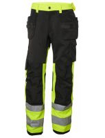 Helly Hansen Alna Cons Pant CL 1 77412 Geel/Antraciet
