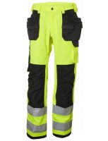 Helly Hansen Alna Cons Pant CL 2 77413 Geel/Antraciet