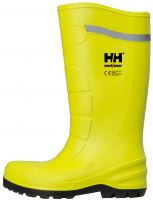 Helly Hansen Vollen PU Boot WW 78307 Geel