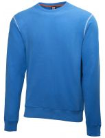 Helly Hansen Oxford Sweater 79026 Blauw