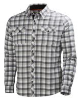 Helly Hansen Vancouver Shirt 79100 Antraciet