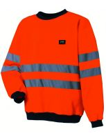 Helly Hansen Mildenhall Sweater 79130 Oranje