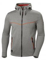 Helly Hansen Chelsea Evolution Hood 79197 Grijs