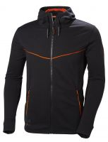 Helly Hansen Chelsea Evolution Hood 79197 Zwart