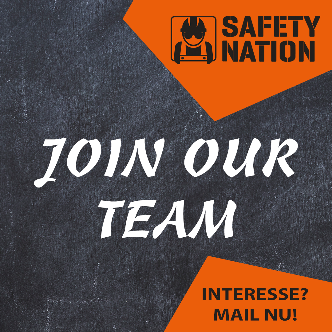 JOIN OUR TEAM - SAFETY NATION