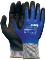 M-Safe Full-Nitrile Cut 5 14-700 handschoen