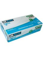 M-Safe 4530 disposable nitril handschoen