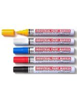 Paintmarker/verfstift blauw 1mm