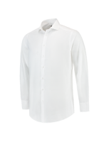 Tricorp 705008 Overhemd Stretch Slim Fit - white maat 39/7