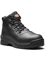 Sale - Dickies fa23381 Furry II Safety Shoe black S1P