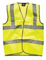 Sale - Dickies High Visibility hesje