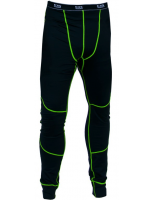 CXS Thermobroek ondergoed REWARD black-green