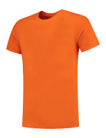 Tricorp 101004 T-Shirt Slim Fit - Orange maat M (sale)