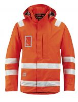 Waterproof Jack High Visibility, Klasse 3 1973