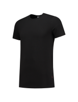 Tricorp 101013 T-Shirt Elastaan Slim Fit - Black